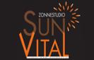 Zonnestudio Sun Vital Maarssen Logo