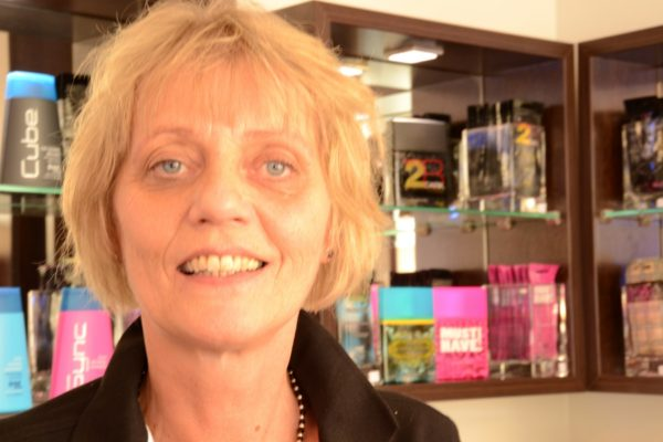 Marion Böke - Zonnestudio Sunvital Maarssen