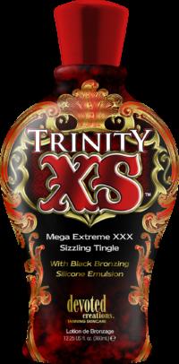 Devoted Creations Trinity XS - Zonnestudio Sunvital Maarsen