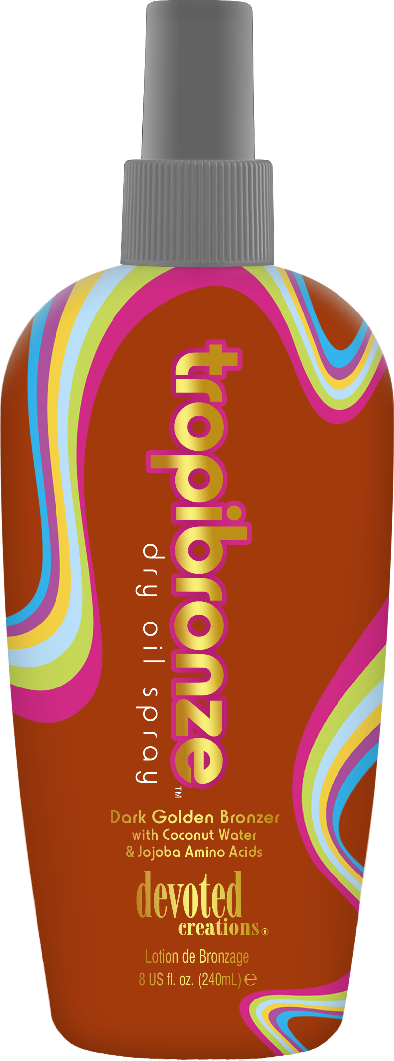 Devoted Creations Tropibronze - Sunvital Maarsen