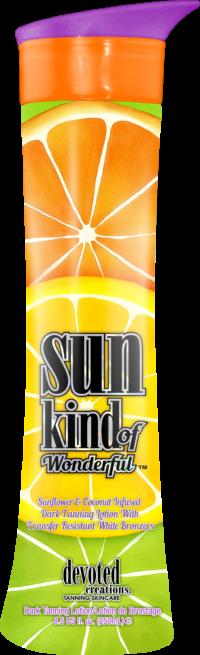 Devoted Creations Sun kind of wonderful - Zonnestudio Sunvital Maarsen