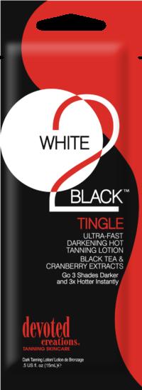 Devoted Creations White Black - Sunvital Maarsen